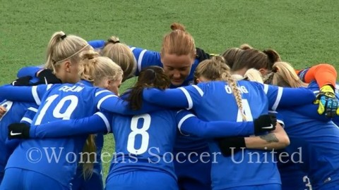 Finland's coach Anna Signeul Names Squad for the 2019 Cyprus Cup
