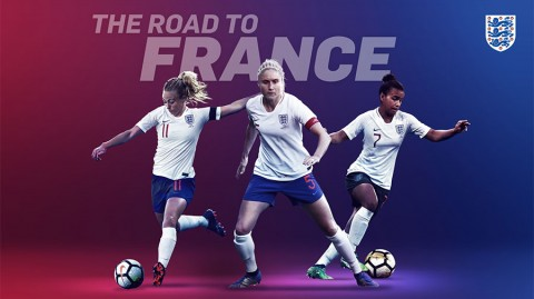 WIN | Tickets for England v New Zealand at the AMEX Stadium!