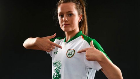 Connell names Ireland WU19s squad for Elite Round