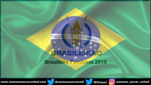 Brasileiro Feminino Opening weekend Match Results 18th March 2019