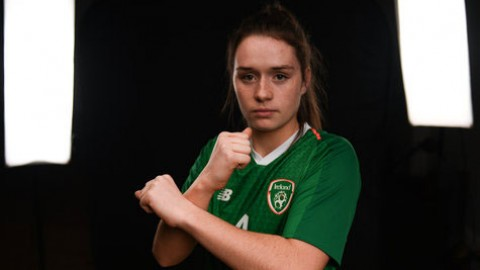 McGovern set for Elite Round battle with Ireland WU19s