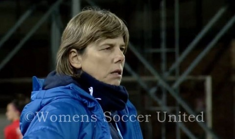 Milena Bertolini Names Italy's Squad for the FIFA Women's World Cup 2019