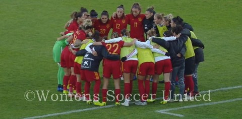 Can Spain pull off a win over USA Today?