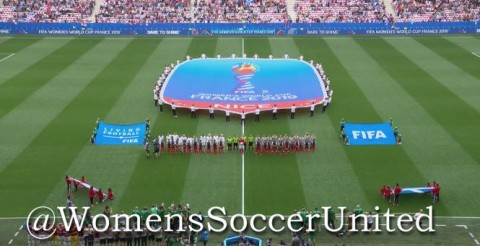 FIFA Women's World Cup – The Top Contenders
