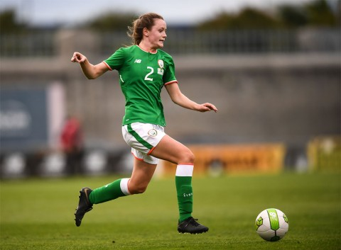 Republic of Ireland name squad to face USA in Rose Bowl