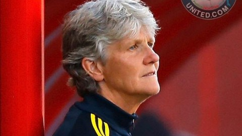 Pia Sundhage named The new Brazil Women's National Team Coach