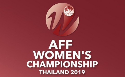 Thailand Host the AFF Women's Championship 2019