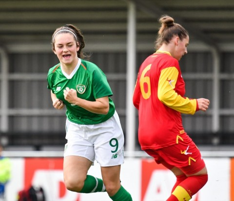Ireland Women's Under-19s through to Elite Round