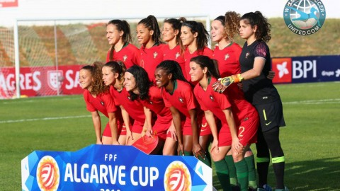 Algarve Cup 2020 Teams And Fixtures