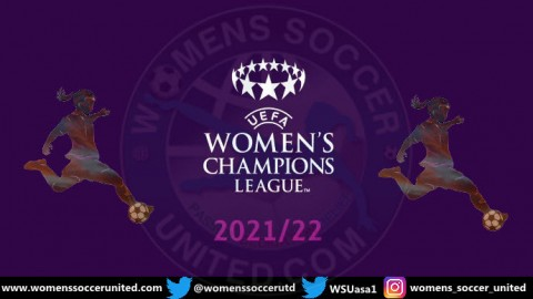 The UEFA Women's Champions League new and improved competition format 2021/22 season