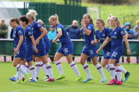 Can Anyone Stop Chelsea in the FA WSL?