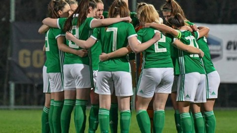 Northern Ireland Women's Under 19 Team Achievements