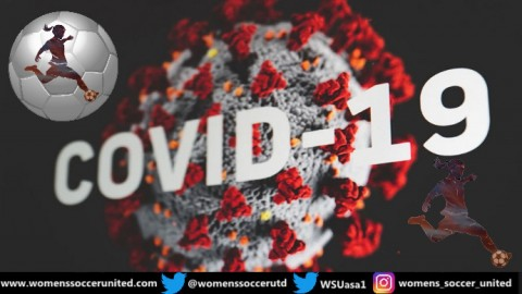 The Coronavirus latest on the Women's Football/Soccer Worldwide Games and Tournaments