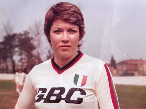 Rose Reilly: The Scottish Woman Who Won the World Cup with Italy