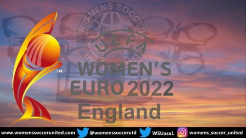 The UEFA Women's EURO 2022 Play Off draw Results today