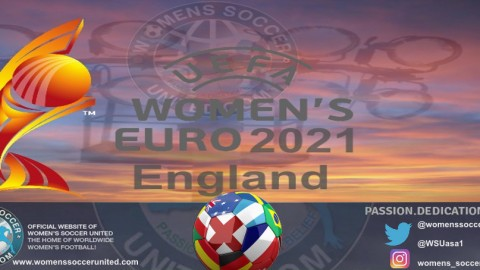 2022 UEFA Women's EURO Finals in England
