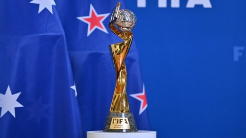 FIFA Women's World Cup 2023™ Host Cities and Stadiums announced