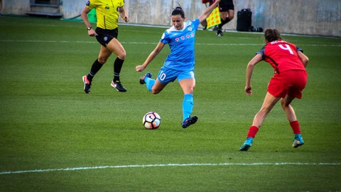 Why we should put more focus on the women's football
