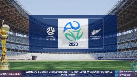 European Qualifying for the 2023 FIFA Women's World Cup starts on 16th September 2021