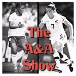 Group logo of The A&A Show by Anita Asante and Ali Riley
