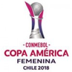 Group logo of Copa América Femenina 2018