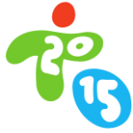 Group logo of 2015 Pan American Games
