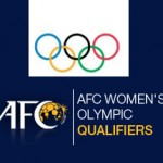 Group logo of AFC Women's Olympic Qualifying Tournament