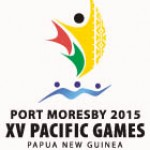 Group logo of Pacific Games 2015