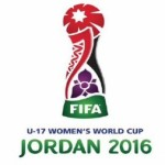 Group logo of FIFA U-17 Women's World Cup 2016