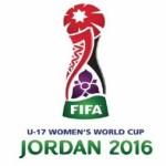Group logo of FIFA U-17 Women's World Cup 2016