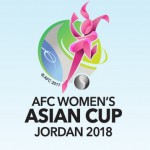 Group logo of AFC Women's Asian Cup Jordan 2018