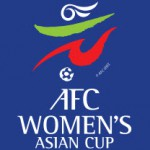 Group logo of AFC Women's Asian Cup 2014