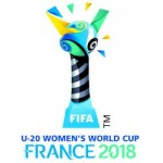 Group logo of FIFA Under-20 Women's World Cup 2018