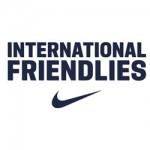 Group logo of Nike International Friendlies