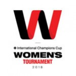 Group logo of International Champions Cup Women's Tournament