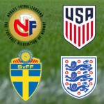 Group logo of Nordic Women's Football Tournament