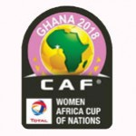 Group logo of African Women Cup of Nations