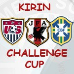 Group logo of Women's Kirin Challenge Cup 2012