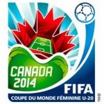 Group logo of FIFA U-20 Women's World Cup 2014