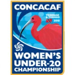 Group logo of 2018 CONCACAF Women's U-20 Championship