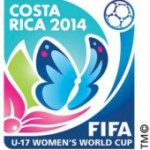 Group logo of FIFA U-17 Women's World Cup 2014