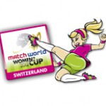 Group logo of Matchworld Women's Cup