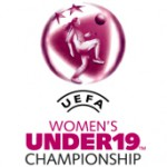 Group logo of UEFA European Women's Under-19 Championship