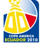 Group logo of South American Women's Ecuador 2010