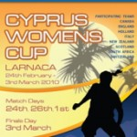 Group logo of CYPRUS Cup 2010