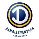 Group logo of Damallsvenskan