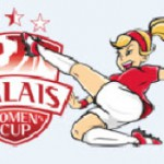 Group logo of Valais Women's Cup 2013