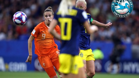 The Top 5 Women to Watch Out for in Football Right Now