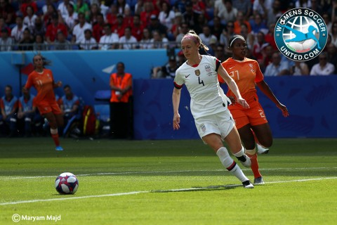 Andonovski Names 20-Player Roster for 2020 CONCACAF Women's Olympic Qualifying