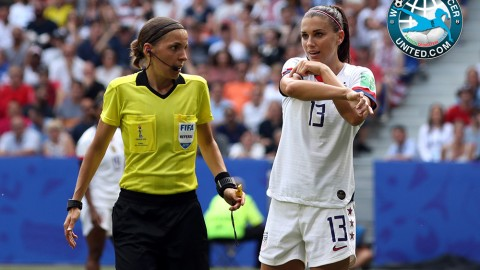 3 notable players who have impacted on women's football